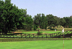 Royal Golf Club Dar Es-Salam - Red Course