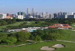Royal Golf Anfa Mohammedia