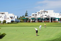 The Royal El Jadida Golf Course