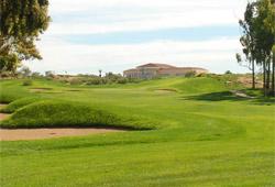 Golf de l'Ocean Agadir - Dunes & Garden course