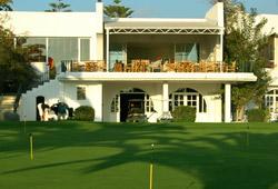 Yasmine Valley Golf Course