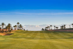 Assoufid Golf Club (Morocco)
