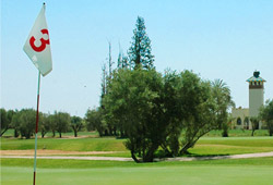 Royal Golf of Marrakesh - Original Course