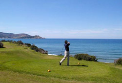 Tabarka Golf Course