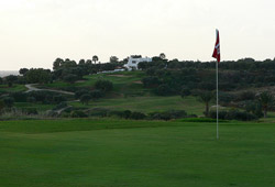 Flamingo Golf Course