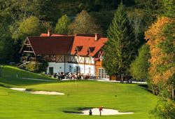 Adamstal - Championship Course