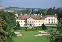 Golfclub Schloss Schönborn course