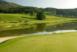 Gut Altentann Golf Course