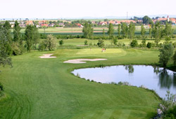 Colony Club Gutenhof - West Course