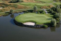 Klagenfurt-Seltenheim Golf Course