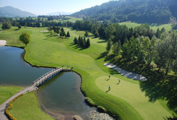 Dachstein-Tauern Golf & Country Club