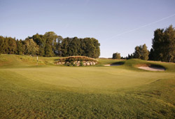 Golf Club Linz-St.Florian