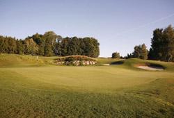 Golf Club Linz-St.Florian