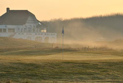 Royal Ostend Golf Course (Belgium)