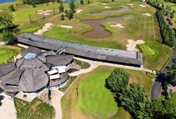 Millennium Golf Championship Course