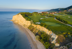 Thracian Cliffs Golf & Beach Resort (Bulgaria)