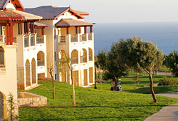 InterContinental Aphrodite Hills Resort Hotel