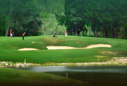 Secret Valley Golf Course (Cyprus)