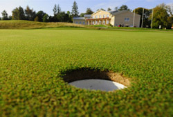 Casa Serena Golf Course