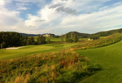 Ypsilon Golf Course