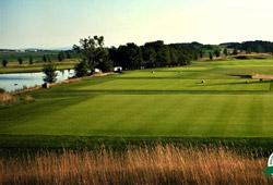 Albatross Golf Course