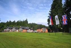 Royal Golf Club Marienbad course (Czech Republic)