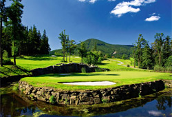 Prosper Golf Resort Celadna - Old Course (Czech Republic)