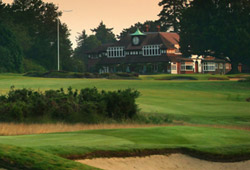 Sunningdale Golf Club - Old Course (England)