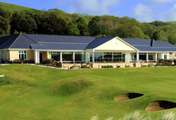Saunton Golf Club - East Course