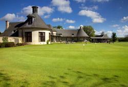 Alwoodley Golf Gourse