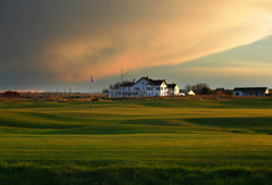 Royal Cinque Ports Golf Course