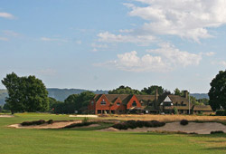 West Sussex Golf Course