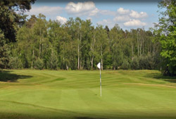 Berkshire Golf Club - Red Course