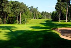 Woburn Golf Club - Marquess' Course