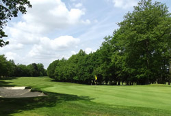 Addington Golf Course