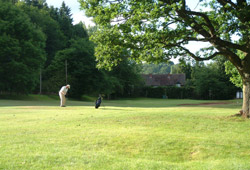 Bridgnorth Golf Course