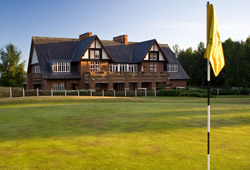 Carden Park Golf Resort - Cheshire Course