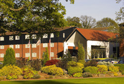 Meon Valley, A Marriott Hotel & Country Club
