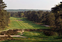 Golf de Fontainebleau (France)