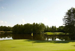 Le Golf National - L'Albatros Course