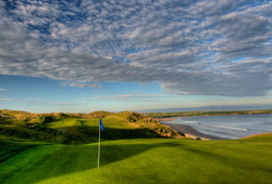 Ballybunion Golf Club - Old Course (Ireland)
