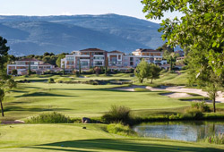 Royal Mougins Hotel, Golf & Spa