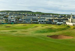 Lahinch Golf Club - Old Course (Ireland)