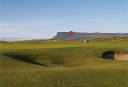 County Sligo Golf Club - Championship Course