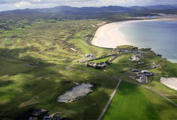 Rosapenna Golf Resort - Sandy Hills Links