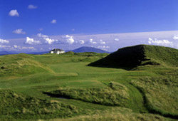 Trump International Golf Links & Hotel Ireland (Ireland)