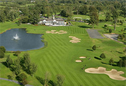 The K Club - Palmer Ryder Cup Course