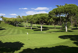 Dom Pedro The Old Course Golf Club