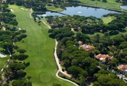 Quinta do Lago - South Course (Portugal)