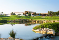 Dom Pedro Victoria Golf Course